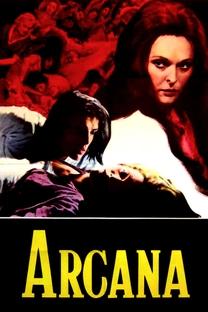 Arcana - Poster / Capa / Cartaz - Oficial 4