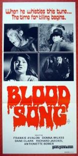 Caçada Sangrenta - Poster / Capa / Cartaz - Oficial 1