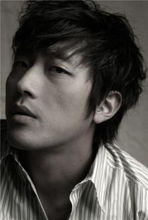 Jung-woo Ha - Poster / Capa / Cartaz - Oficial 3