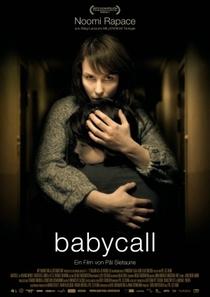Babycall - Poster / Capa / Cartaz - Oficial 1
