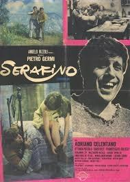 Serafino ou l'amour aux champs - Poster / Capa / Cartaz - Oficial 3
