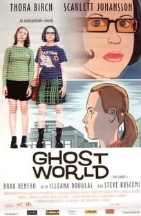 Ghost World - Aprendendo a Viver - Poster / Capa / Cartaz - Oficial 2