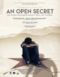 An Open Secret - Poster / Capa / Cartaz - Oficial 1