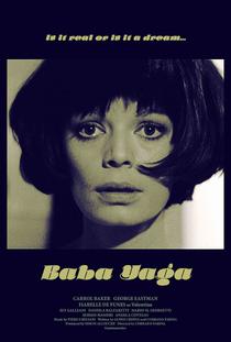 Baba Yaga - Poster / Capa / Cartaz - Oficial 1