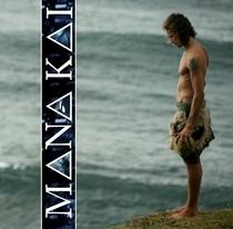 Mana Kai - Poster / Capa / Cartaz - Oficial 1