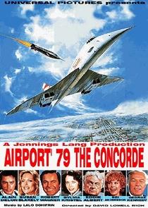 Aeroporto 79 - O Concorde - Poster / Capa / Cartaz - Oficial 2
