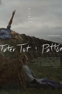 Tater Tot & Patton - Poster / Capa / Cartaz - Oficial 1