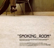 Smoking_Room - Poster / Capa / Cartaz - Oficial 1