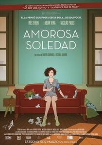 Amorosa Soledad - Poster / Capa / Cartaz - Oficial 1