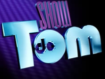 Show do Tom - Poster / Capa / Cartaz - Oficial 1