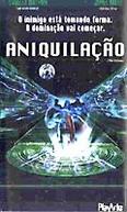 Aniquilação (The Advanced Guard)