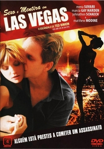 Sexo e Mentira em Las Vegas - Poster / Capa / Cartaz - Oficial 2