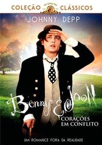 Benny & Joon - Corações em Conflito - Poster / Capa / Cartaz - Oficial 7