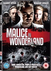 Malice in Wonderland - Poster / Capa / Cartaz - Oficial 2