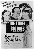 Os Três Patetas - Bobões Reais (The Three Stooges - Knutzy Knights)