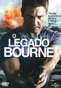 O Legado Bourne - Poster / Capa / Cartaz - Oficial 6