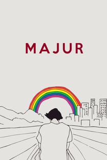 Majur - Poster / Capa / Cartaz - Oficial 3
