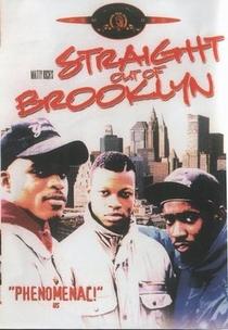 Fugindo do Brooklyn - Poster / Capa / Cartaz - Oficial 1