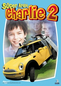 Charlie II - Poster / Capa / Cartaz - Oficial 2