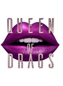 Queen Of Drags (1ª Temporada) - Poster / Capa / Cartaz - Oficial 2
