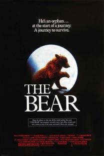 O Urso - Poster / Capa / Cartaz - Oficial 3