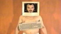 Computerman - Poster / Capa / Cartaz - Oficial 1