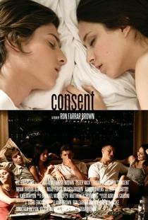 Consent - Poster / Capa / Cartaz - Oficial 2