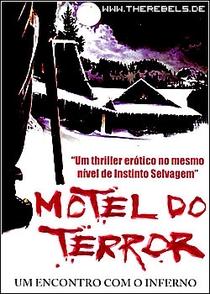 Motel do Terror - Poster / Capa / Cartaz - Oficial 1