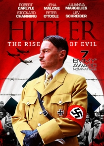 Hitler: A Ascensão do Mal - Poster / Capa / Cartaz - Oficial 7