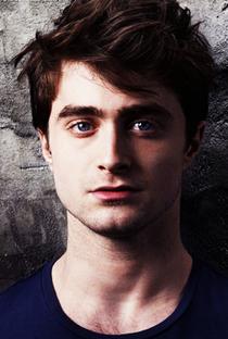 Daniel Radcliffe - Poster / Capa / Cartaz - Oficial 4