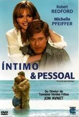 Íntimo & Pessoal - Poster / Capa / Cartaz - Oficial 4