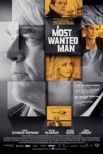 O Homem Mais Procurado - Poster / Capa / Cartaz - Oficial 1