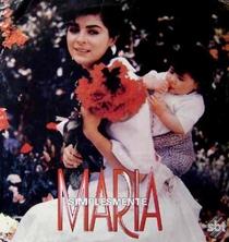 Simplesmente Maria - Poster / Capa / Cartaz - Oficial 1