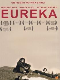 Eureka - Poster / Capa / Cartaz - Oficial 6