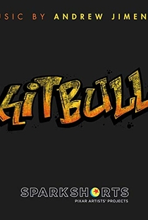Kitbull - Poster / Capa / Cartaz - Oficial 2
