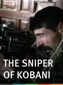 O Atirador de Elite de Kobani - Poster / Capa / Cartaz - Oficial 1