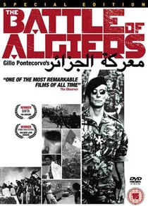 A Batalha de Argel - Poster / Capa / Cartaz - Oficial 6