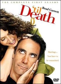 'Til Death (1ª Temporada) - Poster / Capa / Cartaz - Oficial 1