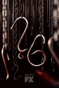 American Horror Story: Roanoke (6ª Temporada) - Poster / Capa / Cartaz - Oficial 6