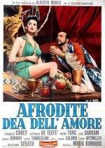 Afrodite, A Deusa do Amor - Poster / Capa / Cartaz - Oficial 1