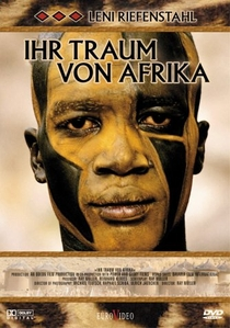 Leni Riefenstahl: Her Dream of Africa - Poster / Capa / Cartaz - Oficial 1