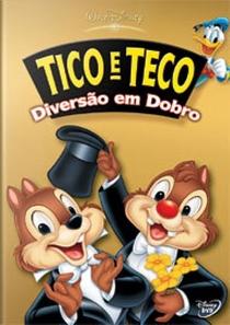 Tico e Teco: Diversão em Dobro - Poster / Capa / Cartaz - Oficial 1