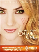 The Nine Lives of Chloe King (1ª Temporada) (The Nine Lives of Chloe King (Season 1))