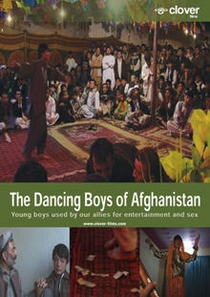 The Dancing Boys of Afghanistan - Poster / Capa / Cartaz - Oficial 1