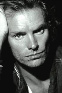 Sting (I) - Poster / Capa / Cartaz - Oficial 1