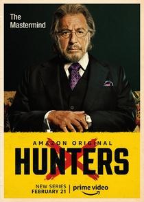 Hunters (1ª Temporada) - Poster / Capa / Cartaz - Oficial 10