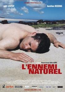 Inimigo Natural - Poster / Capa / Cartaz - Oficial 1