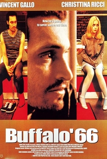 Buffalo '66 - Poster / Capa / Cartaz - Oficial 10