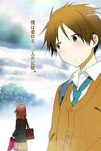 Isshuukan Friends. - Poster / Capa / Cartaz - Oficial 14