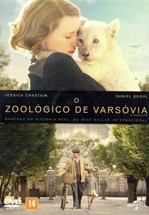O Zoológico de Varsóvia - Poster / Capa / Cartaz - Oficial 4